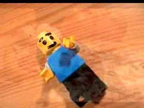 Chic´n`stu LEGO