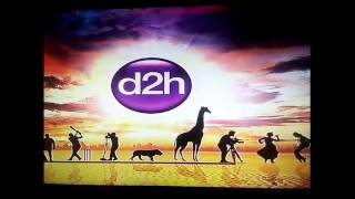 How to factory reset in Videocon D2H