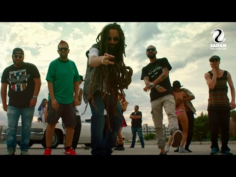 """Alborosie Feat. Boom Da Bash - Hustlers Never Sleep (Official Video from """"The Rockers"""")"""