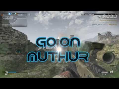 Go On Muthur! (Optic FaZe Trama SoaR Muthur)