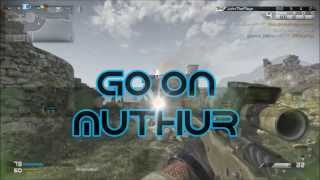 Go On Muthur! (Optic FaZe Trama SoaR Muthur)