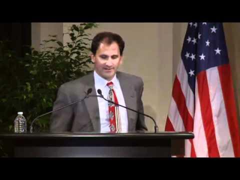 North American Energy Resources Summit: Panel I