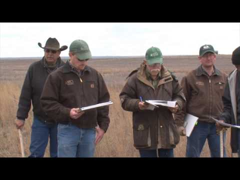 NRCS' Lesser Prairie-Chicken Initiative