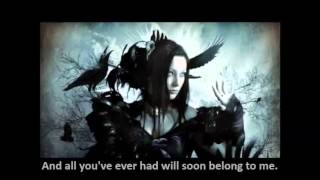 Kamelot - Veritas Lyrics Video
