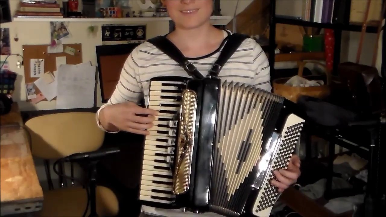 Palmer Hughes Accordion Course Book 1