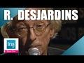 "Capture de la vidéo Richard Desjardins ""tu M'aimes-Tu"" | Archive Ina"