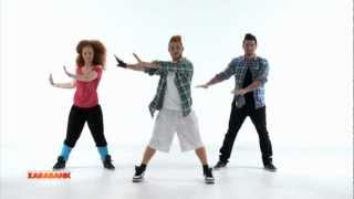 XARABANK EUROVISION DANCE - KURT CALLEJA - THIS IS THE NIGHT