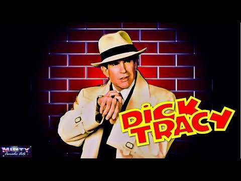 10 Things You Didn't Know About DickTracy