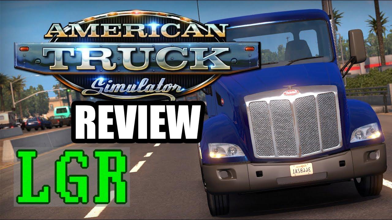 American Truck Simulator torrent download v1 35 1 31s + 22 DLC