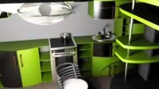 Дизайн кухни, идеи для дизайна кухни Москва недорого Ремонт кухни косметический под ключ йул15(, 2014-07-28T13:04:57.000Z)