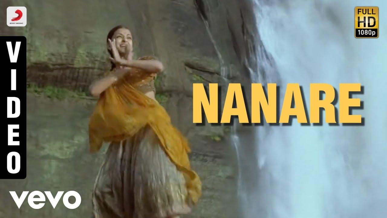 Guru (Tamil) - Nanare Video   A.R. Rahman
