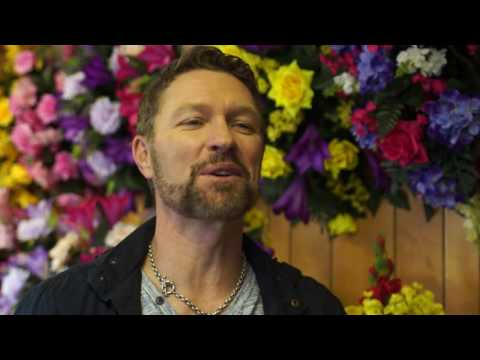 """Craig Morgan - Behind the scenes of """"A Whole Lot More To Me"""""""