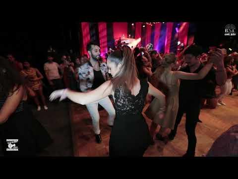 Bircan Tulga & Hande Atalay - Social Dancing @ BSC19