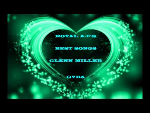 The Royal Air Force Squadronaires - The Best Songs Of Glenn Miller [HQ Full Album]