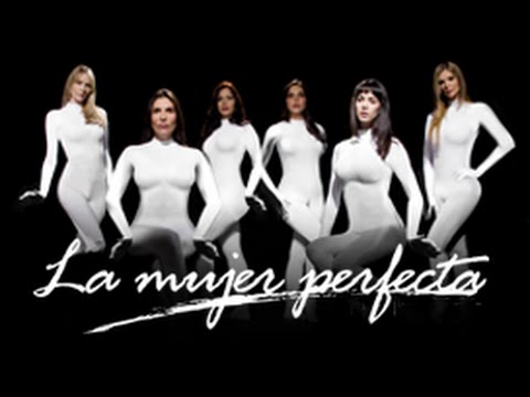 La Mujer Perfecta - Spanish Trailer