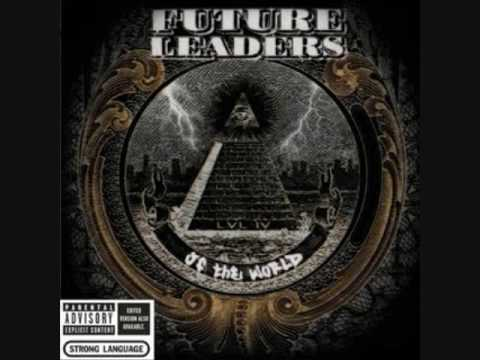 Future Leaders of the World- Sued
