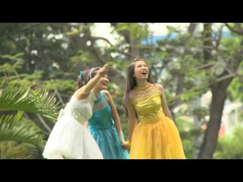 Rock vầng trăng (Trần Thanh Tùng) - Nhóm Hồn Nhiên