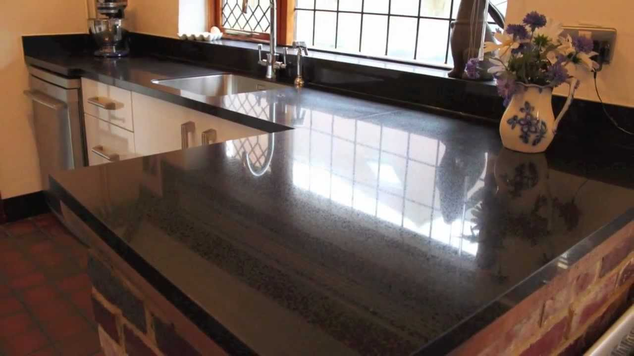 Kitchen Transformation Before And After: Granite Transformations Before And After Kitchen