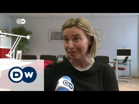 Trump's win fuels fears of populism in Europe | DW News