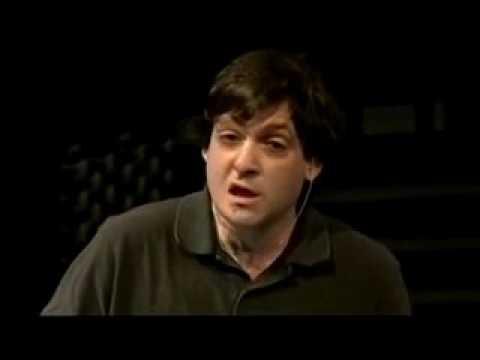 TED на русском Как жить, не делая ошибок  Дэн Ариэли 12 08