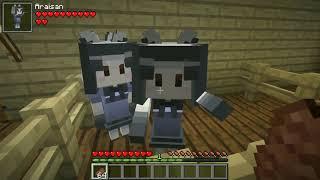 PopularMMOs Pat and Jen Minecraft: INCA LUCKY BLOCK!! (SUPER SODA, LUCKY STATUES & MORE!) Mod