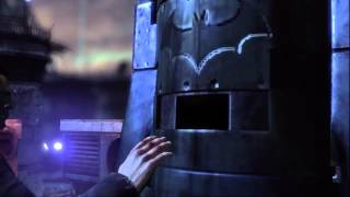 Worldofvideogames - Batman: Arkham City GOTY Edition - video review (german)