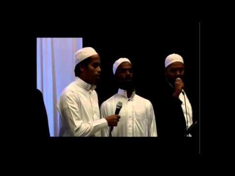 bilaalmedia SA - The Voice of the Ummah