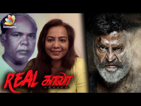 Kaala Karikalan Rumoured REAL Daughter FOUND by IndiaGlitz | Rajini Ranjith New Movie | Dharavi DON