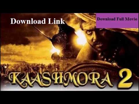 Kaashmora 2 full movie download in Hindi...