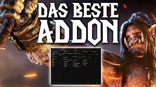Das beste WoW-Addon - So wird ElvUI für Warlords of Draenor konfiguriert