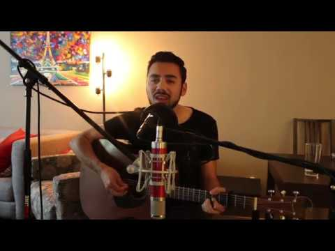 Rainbow - Kacey Musgraves (Daniel Thorpe cover)