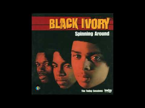 Black Ivory - Spinning Around | The Today Sessions 1971-1973