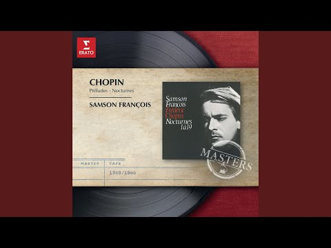 Prelude No.20 en ut mineur Op.28 (Remasterisé en 1995)
