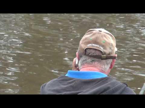 55 + Match Fishing