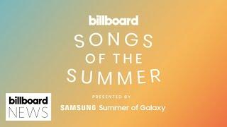 Saweetie &amp Justine Skye Will Headline Billboard&#39s Song of the Summer Live Concert I Billboard News