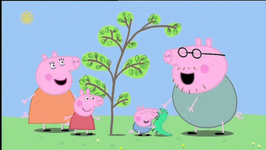 Peppa Pig - English Series 1 (Episodes 1 - 10 with ...