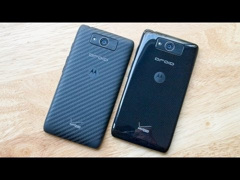 Motorola - Droid Maxx vs Ultra which one to choose..