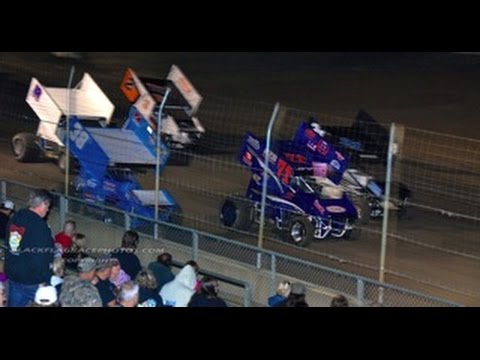 Marysville Raceway points race #5 - 16 may 2015