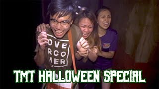 TMT Halloween Special: Haunted House Adventure