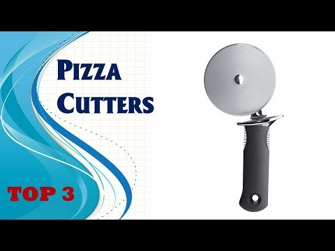 3 Best Pizza Cutters - Pizza Cutters Reviews of 2019