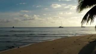 Namu Atoll - Marshallese Proa