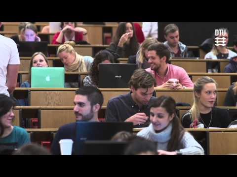 Study Abroad: DTU - Illinois Institute of Technology, Chicago