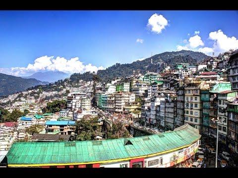 Gangtok - Sikkim