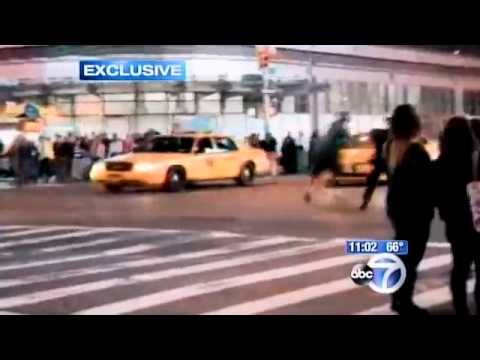 NYPD cops Shoot innocent bystanders while trying to Murder u
