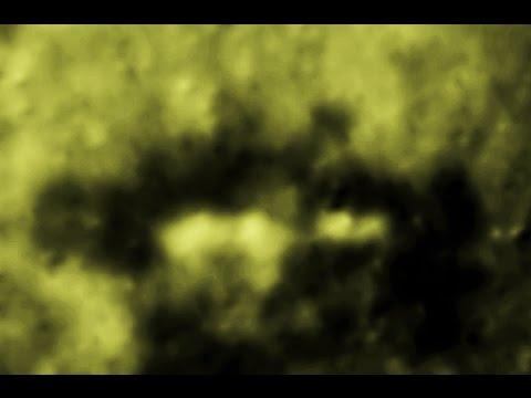 Nasa Video of A Triangle UFO Leaving the Moon Titan !