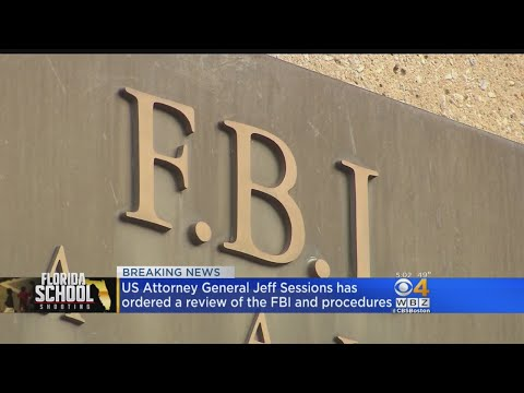 FBI Received Tip On Florida School Shooting Suspect But Didn't Investigate