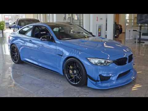 Custom 2016 Bmw M4 Part 1 Youtube