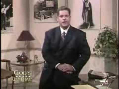 God's Generals- William Branham