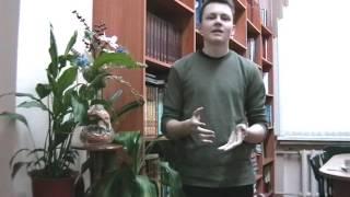 Страна читающая — Николай Горелик читает произведение «Сонет к форме» В. Я. Брюсова