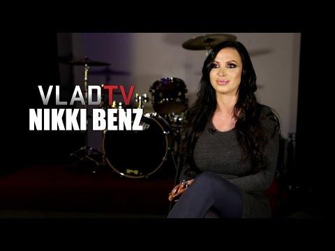 Nikki Benz Addresses Women Who Accept Offers From Men in Dubai